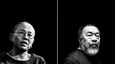 I årevis levede kunstneren Liu Xia i husarrest – som en afledt straf for sit ægteskab med demokratiforkæmperen Liu Xiaobo, der modtog Nobels Fredspris og siden døde i kinesisk fangenskab. I dag er hun bosat i Tyskland, men minderne og tankerne er stadig i Beijing