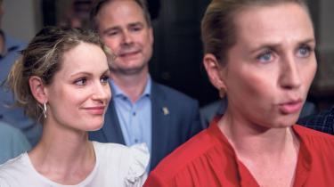Det såkaldte forståelsespapir, som Pernille Skipper tirsdag den 26. juni kunne præsentere sammen lederne for de andre røde partier, markerer en ny begyndelse for Enhedslisten.