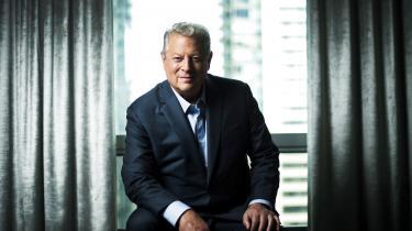 Al Gore forlod politik for at forandre verden. Og hans klassiker 'En ubekvem sandhed' fra 2006 blev et pædagogisk opråb