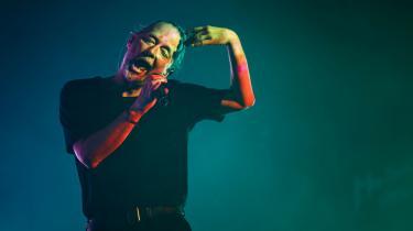 Thom Yorkes nye album 'Anima' er en klaustrofobisk blindgyde af bløde elektroniske beats, loops og ikke mindst Yorkes unikke sørgmodige vokal, skriver Informations anmelder.
