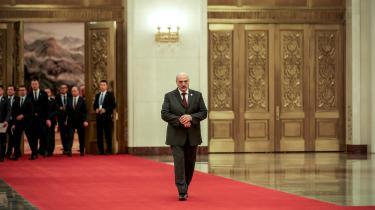 Siden præsident Aleksandr Lukasjenko kom til magten i Hviderusland for 25 år siden, har han fjernet stort set al modstand, så der kun er ganske få tilbage, der kan udfordre ham i dag.