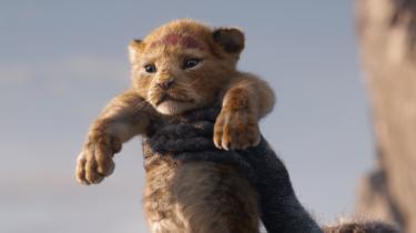 Med genindspilningen af Løvernes Konge har Disney droppet de forstørrede – disneyficerede – øjne. Det nærmest fotorealistiske bringer tankerne i retning af BBC's storslåede naturdokumentarer, skriver kulturredaktør Katrine Hornstrup Yde.