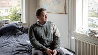 Ifølge borgerlig debattør og redaktør Christian E. Skov er den tidligere statsminister Lars Løkke Rasmussen »så forbundet med ét specifikt teknokratisk forvaltningsprojekt, at det bliver svært at se ham som bannerfører for noget som helst nyt«.