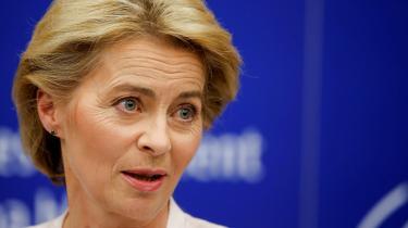 SF og Enhedslisten har efter valget af Ursula von der Leyen kritiseret Socialdemokratiet. Medlem af Europa-Parlamentet for Socialdemokratiet Niels Fuglsang opfordrer i dette læserbrev de to partier til at opgive krigsretorikken.