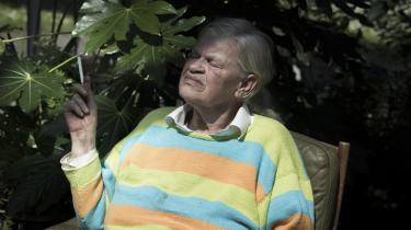 Ældres seksualitet er omgærdet af tabu og uvidenhed. Forskningen viser dog, at de 60-75-årige danskere er mere seksuelt aktive, og med det stigende antal ældre vil der opstå et krav om, at sundhedsvæsenet og ældreplejen bliver langt bedre til tale om og håndtere ældres seksualitet, mener eksperter
