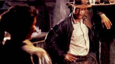 Kronikserien »Højrefløjens helte« har fået debatredaktør Gry Inger Reiter til at gruble over, hvorfor hun ikke selv har nogen helt. Det havde hun, da hun var yngre. Det var Indiana Jones.