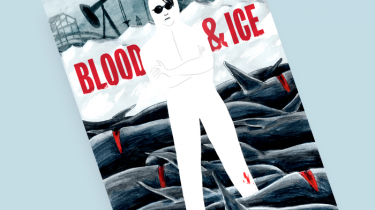 Et valg i Grønland satte et midlertidigt stop for en HBO-produceret tv-serie om forskellige nationers udvinding af værdifulde råstoffer i Grønland. Men manden bag, filminstruktøren Ole Christian Madsen, tror i høj grad stadig på projektet, som skal være en thriller om et land i splid med sig selv