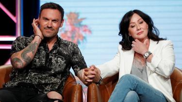 Beverly Hills 90210 er blevetgenudsendt i Danmark 27 gange. Nu er serien tilbage.