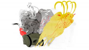 Odin, Thor, Freja og co. stiller ingen ufravigelige krav til mennesket, men demonstrerer selv fleksibilitet og fejlbarlighed. Når asatroen tiltrækker folk i dag, skyldes det, at den er et svar på relativismens fordringer til det moderne menneske, skriver lektor i nordiske studier i kronikserien om spiritualitet