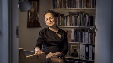 Helle Rabøl Hansen er en af de forskere, der i ny kampagne råber op om den manglende frie forskning i Danmark, for forskningen i stadig højere grad styres af fonde og universitetspolitik.
