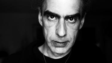 Simon Grotrian, fotograferet i 2014.