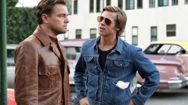 Quentin Tarantinos film om filmindustrien, 'Once Upon a Time … in Hollywood', er ikke sentimental, den er nostalgisk. Og langt mere tankevækkende, end man umiddelbart skulle tro. Med sin æstetiske suverænitet kommer den ud med et forbløffende brag på den anden side af historien