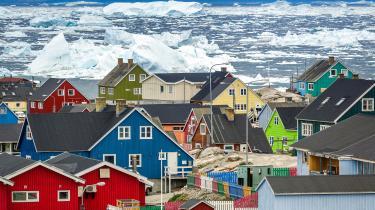 Ifølge Wall Street Journal går der rygter på gangene i Det Hvide Hus, om at Donald Trump ønsker at undersøge mulighederne for at købe Grønland.