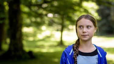 Jeg tror, at bevægelser altid har brug for et ansigt, der kan samle og være en katalysator. Greta blev en katalysator for det, der allerede lå i ungdommen. Hun formåede at hjælpe os med at samle mange tusinde til at blive aktiveret. Hun har givet os modet til at sige tingene mere direkte, sigerFrederik Roland Sandby der eraktiv i Den Grønne Studenterbevægelse.