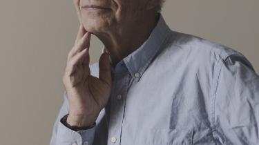 Peter Singer er professor i bioetik.