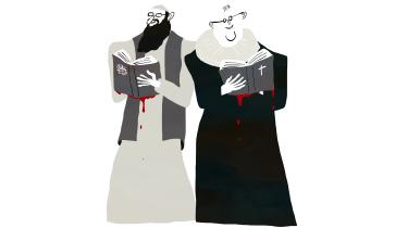 Der er megen debat om islam i Danmark, men det er tilsyneladende meget få, der har fået læst Koranen. Faktisk adskiller den sig meget lidt fra Biblen, skriver filminstruktør og forfatter Christian Braad Thomsen i sin kronik i spiritualitetsserien