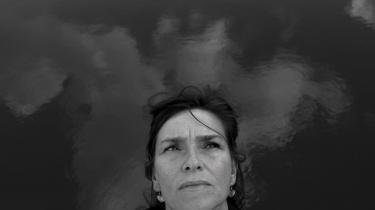 Elisabeth Gjerluff Nielsen bruger skriften som terapi
