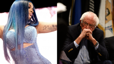 USA's regerende hiphopdronning, Cardi B, og den demokratiske præsidentkandidat Bernie Sanders har slået pjalterne sammen i en ny video. Det er der kommet en helt nede på jorden-samtale ud af. Dens hovedpointe? At folk skal stemme, uanset hvad. Det anviser vejen for en ny bredt appellerende politisk aktivisme for stjernemusikere