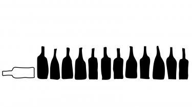 Ugens vin er en maskulin type. Rank og struktureret. Den er et universalt synonym for tidløs og klassisk vin. Ugens vinskole byder på Cabernet sauvignon og eleven Merete Pryds Helle fremlægger overfor læreren sit forhold til rødvin