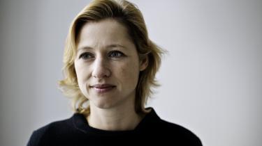Formand for Danske Regioners Social- og sundhedsudvalg,Sophie Hæstorp Andersen (S), mener, at der er brug for bedre forhold i psykiatrien.