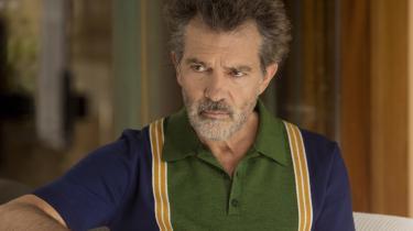 Ring på ring sluttes i Pedro Almodóvars nye, selvbiografiskefilm, 'Smerte og ære', hvor Antonio Banderas spiller instruktørens alterego, Salvador Mallo.