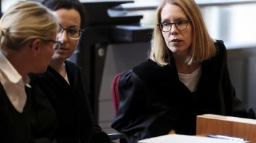 Kølns statsadvokat Anne Brorhilker har med sine beskedne ressourcer i årevis arbejdet benhårdt hen mod den banebrydende retssag, som er indledt i denne uge i Bonn.