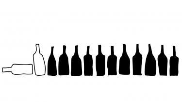 Informations vinskole giver venstrefløjen rødvinen tilbage! I sidste uge gennemgik vi den maskuline cabernet sauvignon, og nu er turen kommet til hans kone: Den bløde, runde merlot, som Peter Brixtofte elskede så højt …