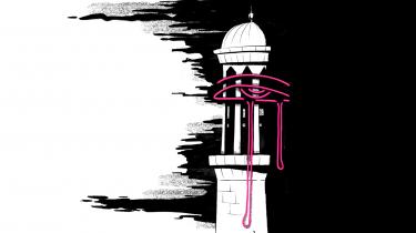 Istanbul er blevet en gigantisk druk- sex- og narkodestination for muslimske turister, og det er flygtninge, der står for det beskidte arbejde. Journalist Waleed Safi har fulgt tre af dem i årevis, og i et hjørne af natklubben Arabernes Tårn mødes de nu for at kigge dybt i det dekadente Istanbuls blodskudte øjne