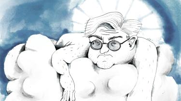 Så Søren Pind er altså en rigtig indremissionsk Gud – hård og ubarmhjertig. Men hvad med alle de andre prominente Venstre-folk – hvilken guddommelig type er de?