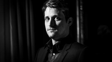 Edward Snowden er min generations største og vigtigste whistleblower, skriver Anders Kjærulff.