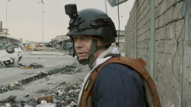 'Krigsfotografen' er en film om sorg og familie, men også et portræt af en fotografs arbejde. Derfor har vi bedt avisens billedredaktør, Sigrid Nygaard, om hendes perspektiv på filmen