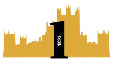 Spillefilmversionen af den hyldede britiske tv-serie, periodedramaet 'Downton Abbey', har premiere i næste uge. Information guider hver dag igennem en af tv-seriens seks sæsoner via et fast skema, så ingen kan være i tvivl om, hvad der har truet idyllen, hvem der er døde, forelskede, gift, forladt og narret