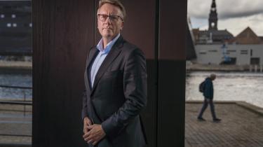 Efter afsløring i Information og Finans vil skatteminister Morten Bødskov have en redegørelse for sagen om jihadisters formodede momssvindel.