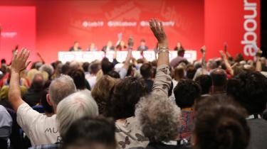 Labour holdte i sidste uge landsmøde. Her blev det klart, at Labour er afhængige af deres græsrødder for at kunne levere et politisk bæredygtigt projekt, skriver Owen Jones, Labour-aktivist og The Guardian-klummist.
