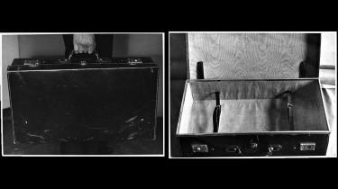 Dobbeltbundede kufferter, kodede telegrammer fra Moskva, falske pas, dækadresser, illegale kurerer med penge syet ind i mavebælter, dynamit og brandbomber var nogle af de redskaber, et underjordisk kommunistisk netværk med hovedsæde blandt andet i København tog i anvendelse i den antinazistiske kamp før Anden Verdenskrig. Det fortæller historikeren Morten Møller og to fagfæller om i ny bog