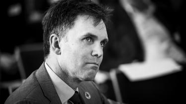 Ud over skrappere regler for brug af biomasse foreslår formand Peter Møllgaard og Klimarådet et forbud mod såkaldte skrivebordsøvelser i CO2-regnskabet.
