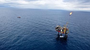 """De Økonomiske Vismænd har tidligere pointeret, at Nordsøen ikke længere er """"særlig vigtig for vores økonomiske holdbarhed og de langsigtede perspektiver"""", det bliver nu bekræftet af beregninger af Skatteministeriet."""
