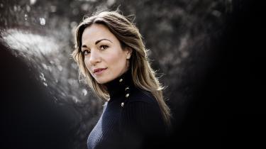 Informations ugentlige interview om læsevaner er i denne uge med Katrine Engberg, der netop har udsendt krimien 'Vådeskud'. Hun fik aldrig læst 'Ulysses' færdig