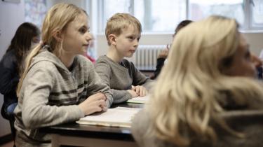 Når debatten om nationale test af folkeskoleelever blusser op, skyldes det så, at forskerne har vidt forskellige perspektiver på, hvad de nationale test skal bruges til?