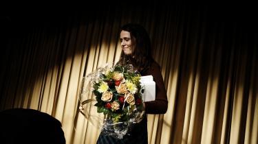 Mette Moestrup vandt i 2007 Montanas Litteraturpris for sin digtsamling 'Kingsize' fra året før. Informations kritiker Kizaja Ulrikke Routhe-Mogensen anførte i serien 20 før 20 digtsamlingen som toneangivende for den politiske poesis retur i år 2006.
