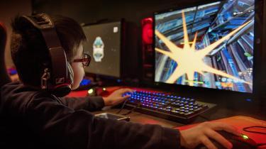 En kæmpe katastrofe ramte midt i efterårsferien, da verdens mest populære computerspil, Fortnite, brød sammen.