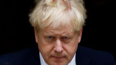 Premierminister Boris Johnson sagde onsdag ifølge britiske parlamentsmedlemmer, at 'en Brexit-aftale næsten er på plads.'Under en kort tale til konservative parlamentsmedlemmer sagde han, at situationen var, som da Edmund Hillary besteg Mount Everest i 1953– målet var »ikke langt væk, men der var stadig skyer omkring bjergtoppen«.