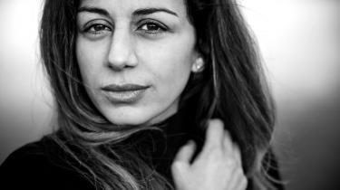 Haifaa Awad er læge og forfatter.
