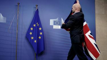 I Boris Johnsons nye skilsmisseaftale bliver Nordirland skilt fra den britiske union – det giver både muligheder og problemer. Resten af Storbritannien er på vej imod en hård version af Brexit