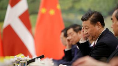 Kina har vist sig i stand til at diktere kommercielle og politiske beslutninger lige fra Hollywood til København. Derfor bør Danmark lade sig inspirere af Sveriges nye Kina-strategi