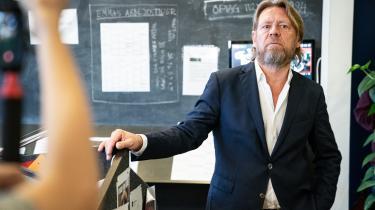 Vi ved, hvad det koster at lave radio, som danskerne kan lide. Vi ved, hvad det koster at lave nyheder på overenskomst med journalister, siger Radio24syvs direktør, Jørgen Ramskov, som forklaring på, hvorfor Radio24syv havde budgetteret med hver en øre af de 280 millioner kroner, som var det økonomiske loft for den nye radiokanal.
