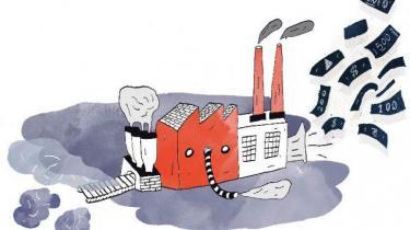 Jeg er ikke imod omfordeling, jeg er tilhænger af velfærdsmodellen, men regeringens planer om at hæve skatter og afgifter vil betyde tab af både arbejdspladser og innovativt iværksætteri, skriver administrerende direktør i Omni Group, Jacob Bro Eriksen, i dette debatindlæg