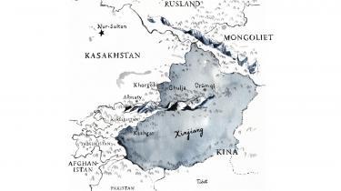 Hvis man for alvor vil stoppe Kinas overgreb i den nordvestlige provins Xinjiang, er mundtlig fordømmelse ikke nok. Indtil videre er det kun USA, som har indført sanktioner mod visse kinesiske virksomheder. Alle, der har erklæret støtte til Xinjiang, burde gå samme vej