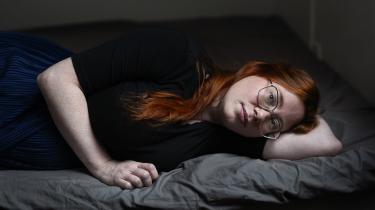 Selv om Marie Raasthøj Hansen har levet i flere heteroseksuelle forhold har den 32-årige længe vidst, at hun var noget andet og mere. For et år siden fandt hun ud af, at panseksuel passer bedst