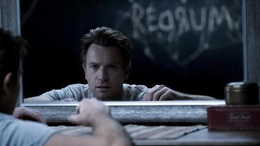 Redrum! Den voksne Danny Torrance (Ewan McGregor) slås med mindet om sin moderiske far i Mike Flanagans 'Doctor Sleep'.